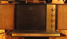 1964 Philco Model N-1506-BK Transistor Stereophonic Portable Record Player