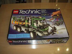BOITE Lego TECHNIC  set 8479  * Camion programmable  * boîte d'origine Vintage