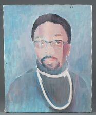 Portrait of Spike Lee (Film Director) Lot 44