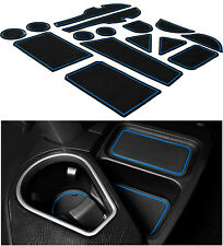 Liner Accessories For Toyota Rav4 2013-2018 Cup Holder Console Door Inserts Mats