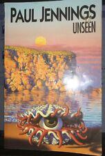 Unseen by Paul Jennings (Paperback, 1996)