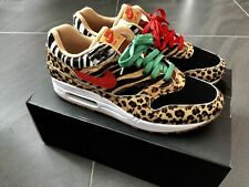 NIKE AIR MAX 1 ANIMAL PACK DLX 43 SOLD OUT 9,5 ATMOS 95 YEEZY 90 NEU