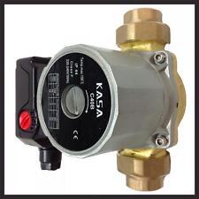 Hot Water / Solar Circulating Pump 3 SPEED replaces GRUNDFOS UPS 25-60B