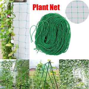 Pflanzennetz Ranknetz Rankhilfe Gartennetz Stütznetz für Kletterpflanzen DE