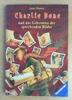 Charlie Bone und das Geheimnis der sprechenden Bilder v. J.Nimmo    ZUSTAND GUT!