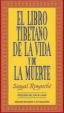 Libro tibetano de vida y muerte (Spanish Edition)