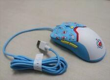 Razer Viper Mini Wired Gaming Mouse Doraemon 50th Anniversary Edition With Pad