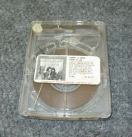 Sonny & Cher Look At Us 4 Track Clear Tape Cartridge Rare 21-203 ATCO SD 33-177