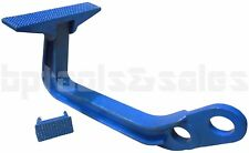 6 Ton Deep Hook Auto Body Frame Jumbo Hook Pulling Clamp Chassis Dent Puller
