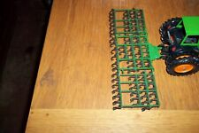 6 MTR FOLDING SPRING TINE CONVERSION  LOOSE NO BOX