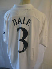 Tottenham Hotspur Spurs 2010-2011 Bale Home Football Shirt Size XXL /34267