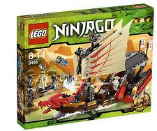 LEGO NINJAGO NINJA-volo marinai (9446)