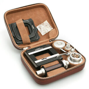 Rollei Rolleikin 3.5 - 35mm Adapter Kit for Rolleiflex Cameras - Complete Kit