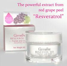 Resveratrol Facial Gel Grape Anti-Aging Dark Spot Freckles Melasma Skincare