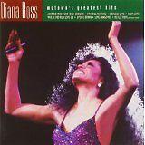 ROSS Diana - Motown ' s greatest hits - CD Album