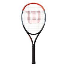 Wilson Clash 108 280G + free stringing with synthetic gut