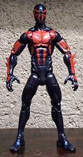 "Marvel Legends Spiderman 2099 Classic 6"" Figure Hobgoblin BAF Series Spiderverse"