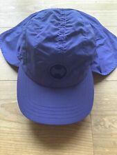 JAKO-O UV-Nackenschutzmütze *TOP* Gr. 54/56 blau Hyphen Bade-Kappe