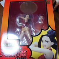 My Hero Academia Momo Yaoyorozu Hero Suit Ver. Figure 1/8 PVC BellFine Japan