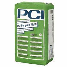 (1,73€/kg) PCI Periplan Multi Zement-Bodenausgleich 2422/5 für Innen und Aussen