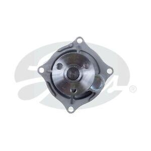 Gates Water Pump GWP8181 fits Ford Focus 1.8 (LR), 2.0 (LR), 2.0 ST170 (LR) 1...