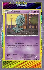 🌈Lewsor - NB04:Destinées Futures - 61/99 - Carte Pokemon Neuve Française