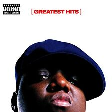 Notorious B.I.G. Greatest Hits CD Best Of BIG Biggie Smalls New Free Shipping
