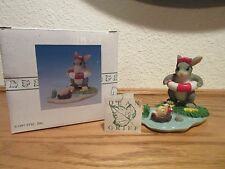 """Charming Tails """"Come On In - The Water's Fine!"""" Figurine"""