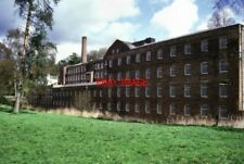 PHOTO  1987 QUARRY BANK MILL STYAL VERY WELL KNOWN NT PROPERTY THAT NEEDS NO FUR