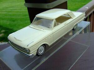 1963 Ford Fairlane ----VERY VERY NICE---