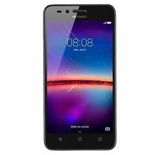 Huawei Y3 II Smartphone 3G Android 5.1 Quad Core Processor