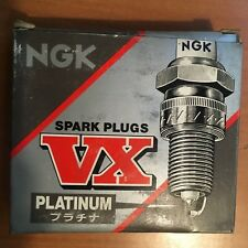 NGK 2372 SPARK PLUGS (4-Pack) BCP5EVX-11