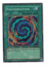 Polymerisation LOB-G047, Deutsch, Super Rare, Near Mint
