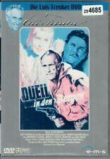 DUELL IN DEN BERGEN - DVD - Luis Trenker Heimatfilm Kino Film - DVD-153