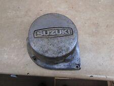Suzuki 380 GT GT380 Used Engine Left Stator Cover 1975 SB70