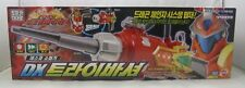 Tomica Hero Rescue Fire: Extinguisher 'DX Try Basher' by Takara Tomy (Korea Ver)
