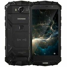 DOOGEE S60 Triple Proofing Téléphone 6 Go 64 Go 4 G SMARTPHONEDUAL Caméra Dual SIM carte