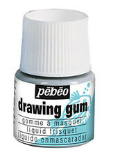 Pebeo drawing gum-masquage fluide pour aquarelle 45ml