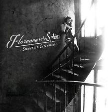 Florence + The Sphinx - Sumerian Ceremonials  CD Nuovo Sigillato