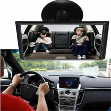 Car Safety Seat Inside Sucker Mirror View Back Baby Rear Facing Care Kids Child