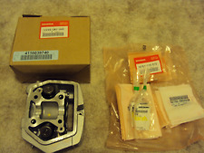 NEW XL75 XR75 XL80 XR80 CRF80 cylinder head complete assembly, READY TO BOLT ON!
