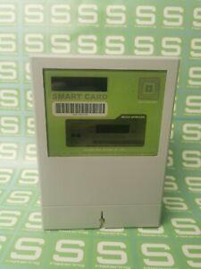 RFID Card Meter / Prepayment Electric Meter