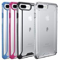 Apple iPhone 8 Plus/ 7 Plus Poetic Affinity Premium Thin Shockproof Case 4 Color