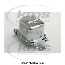 New Genuine BOSCH Alternator Regulator F 026 T02 203 Top German Quality