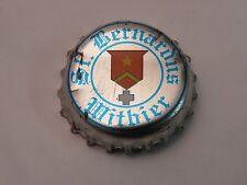 BEER Bottle Cap ~*^*~ St. BERNARDUS Brouwerij Abbey Witbier ~*^*~ Watou, BELGIUM