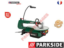 PARKSIDE® Scie à chantourner »PDS 120 B2«, 120 W