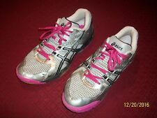 Asics Gel - Rocket B257N Athletic Volleyball Shoes Size 11 1/2