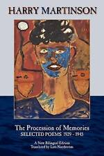 NEW The Procession of Memories by Harry Martinson