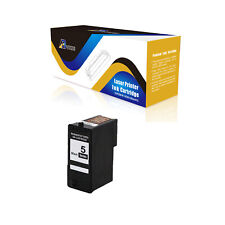 ABvolts 1PK M4640 (Series 5) Black Compatible Ink Cartridge for Dell 922 924 942