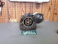 Cylinder Head  # 1YW-11110-01-00 Yamaha 1994 Big Bear 350 4x4 ATV